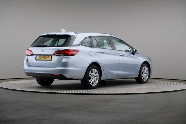 Opel Astra Sports Tourer 1.0 Turbo Online Edition, DAB, Navigatie-360 image-18