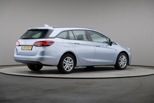 Opel Astra Sports Tourer 1.0 Turbo Online Edition, DAB, Navigatie-360 image-19