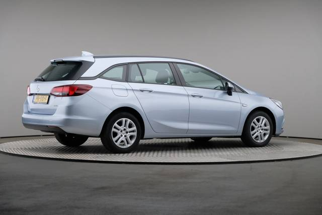 Opel Astra Sports Tourer 1.0 Turbo Online Edition, DAB, Navigatie-360 image-20