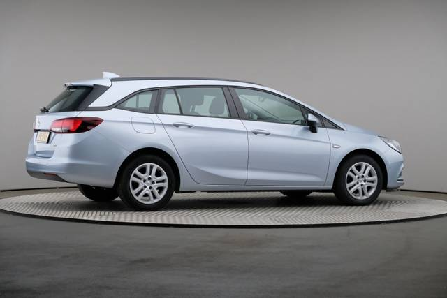 Opel Astra Sports Tourer 1.0 Turbo Online Edition, DAB, Navigatie-360 image-21