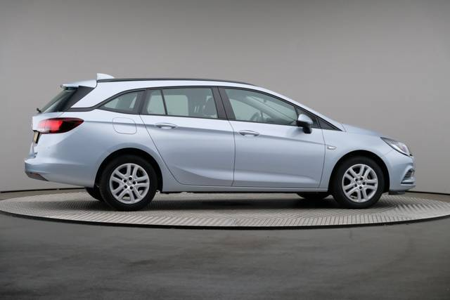 Opel Astra Sports Tourer 1.0 Turbo Online Edition, DAB, Navigatie-360 image-22