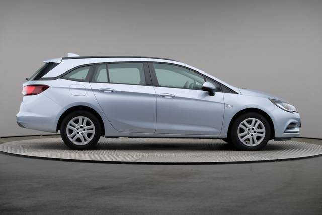 Opel Astra Sports Tourer 1.0 Turbo Online Edition, DAB, Navigatie-360 image-23