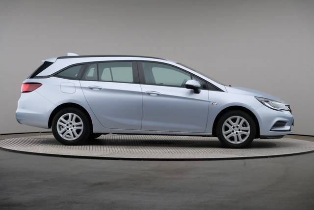 Opel Astra Sports Tourer 1.0 Turbo Online Edition, DAB, Navigatie-360 image-24