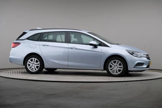 Opel Astra Sports Tourer 1.0 Turbo Online Edition, DAB, Navigatie-360 image-25