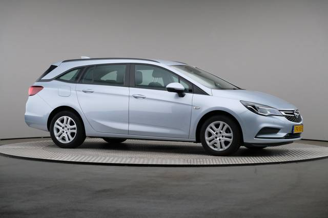 Opel Astra Sports Tourer 1.0 Turbo Online Edition, DAB, Navigatie-360 image-26