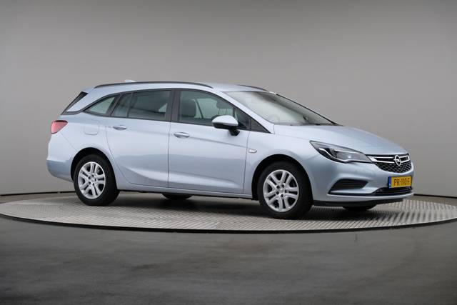 Opel Astra Sports Tourer 1.0 Turbo Online Edition, DAB, Navigatie-360 image-27
