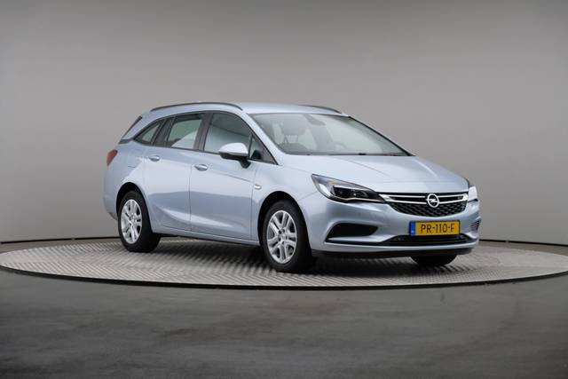 Opel Astra Sports Tourer 1.0 Turbo Online Edition, DAB, Navigatie-360 image-29