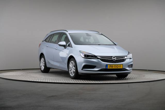 Opel Astra Sports Tourer 1.0 Turbo Online Edition, DAB, Navigatie-360 image-30