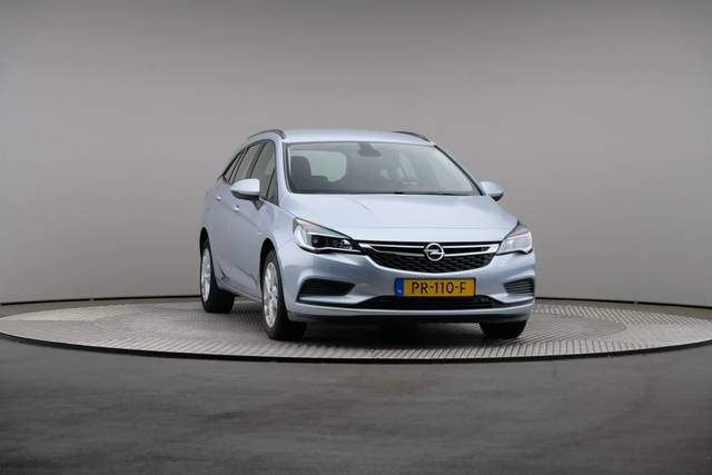 Opel Astra Sports Tourer 1.0 Turbo Online Edition, DAB, Navigatie-360 image-31