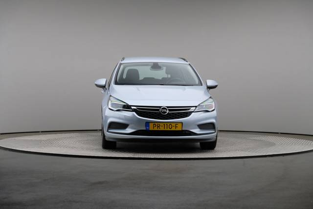 Opel Astra Sports Tourer 1.0 Turbo Online Edition, DAB, Navigatie-360 image-32