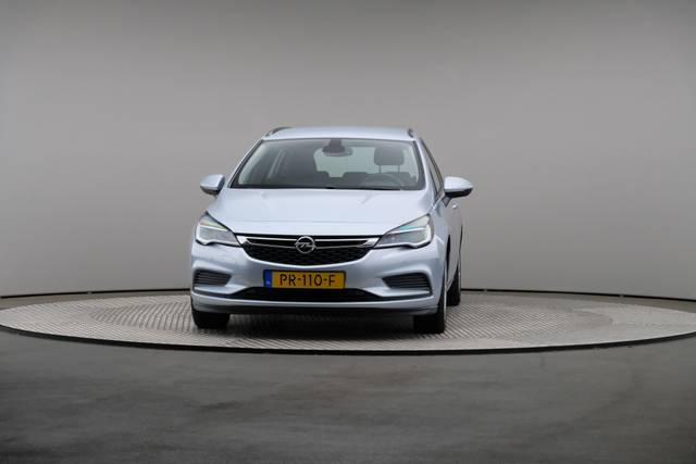 Opel Astra Sports Tourer 1.0 Turbo Online Edition, DAB, Navigatie-360 image-33