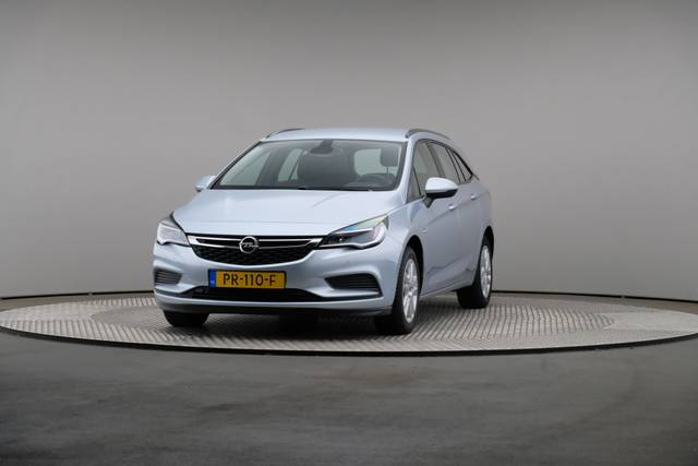 Opel Astra Sports Tourer 1.0 Turbo Online Edition, DAB, Navigatie-360 image-34