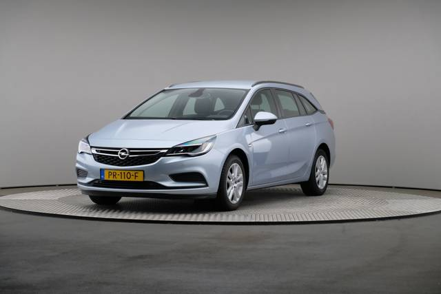 Opel Astra Sports Tourer 1.0 Turbo Online Edition, DAB, Navigatie-360 image-35