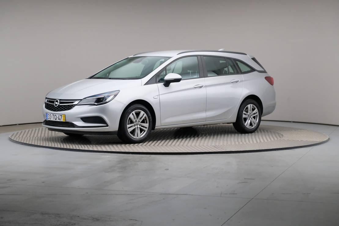 Opel Astra ST 1.6 CDTI Dynamic S/S, 360-image1