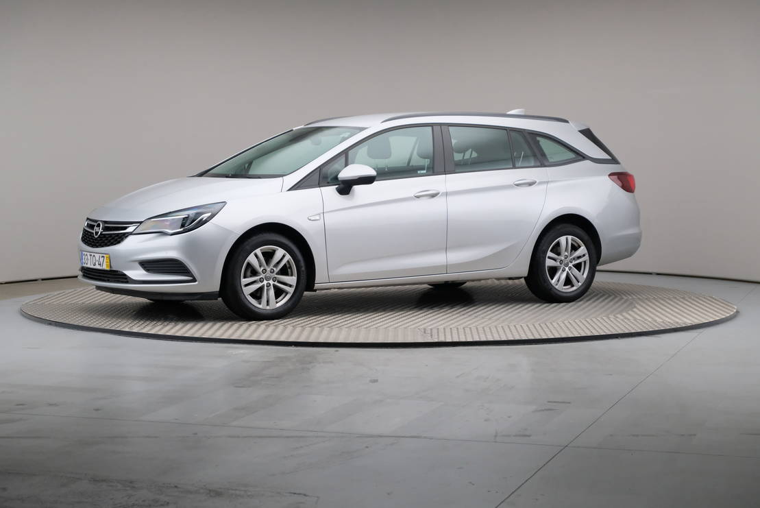 Opel Astra ST 1.6 CDTI Dynamic S/S, 360-image2