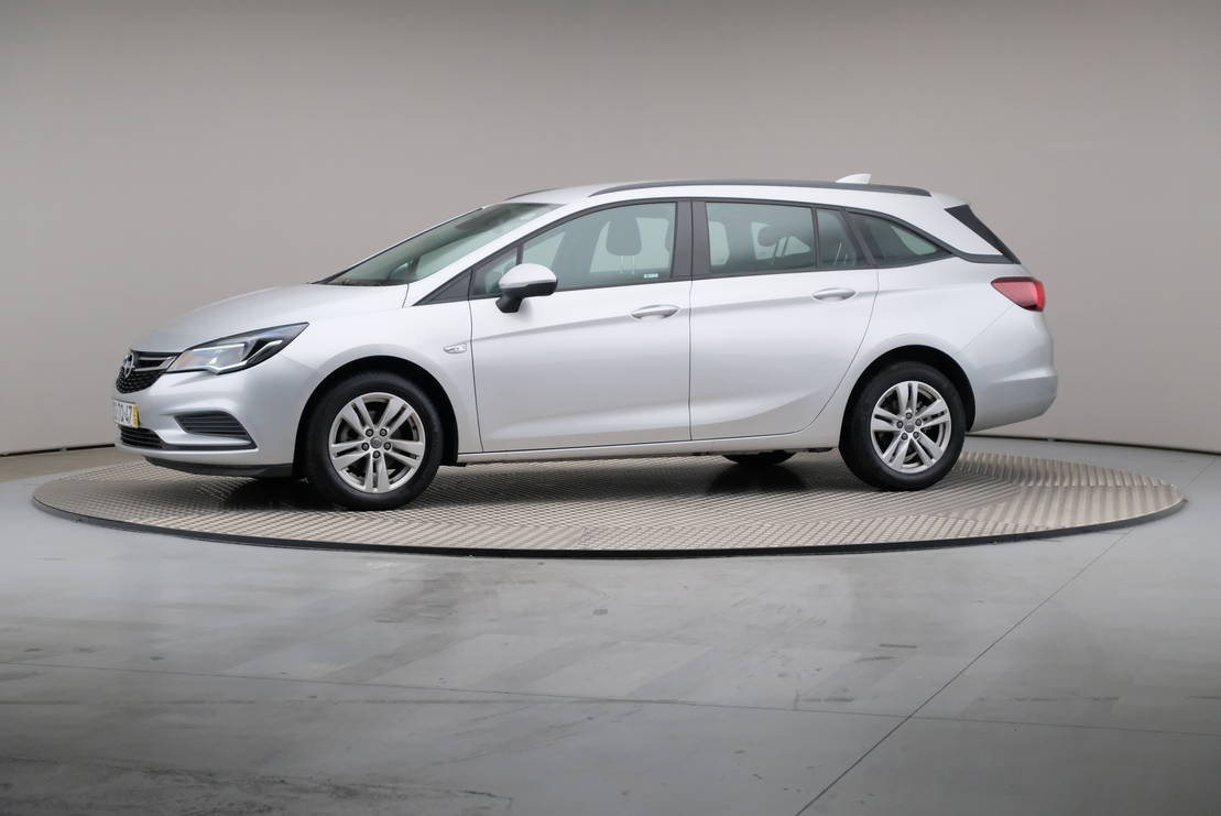Opel Astra ST 1.6 CDTI Dynamic S/S, 360-image3