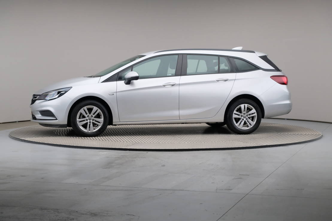 Opel Astra ST 1.6 CDTI Dynamic S/S, 360-image4