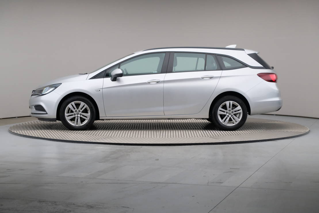 Opel Astra ST 1.6 CDTI Dynamic S/S, 360-image5
