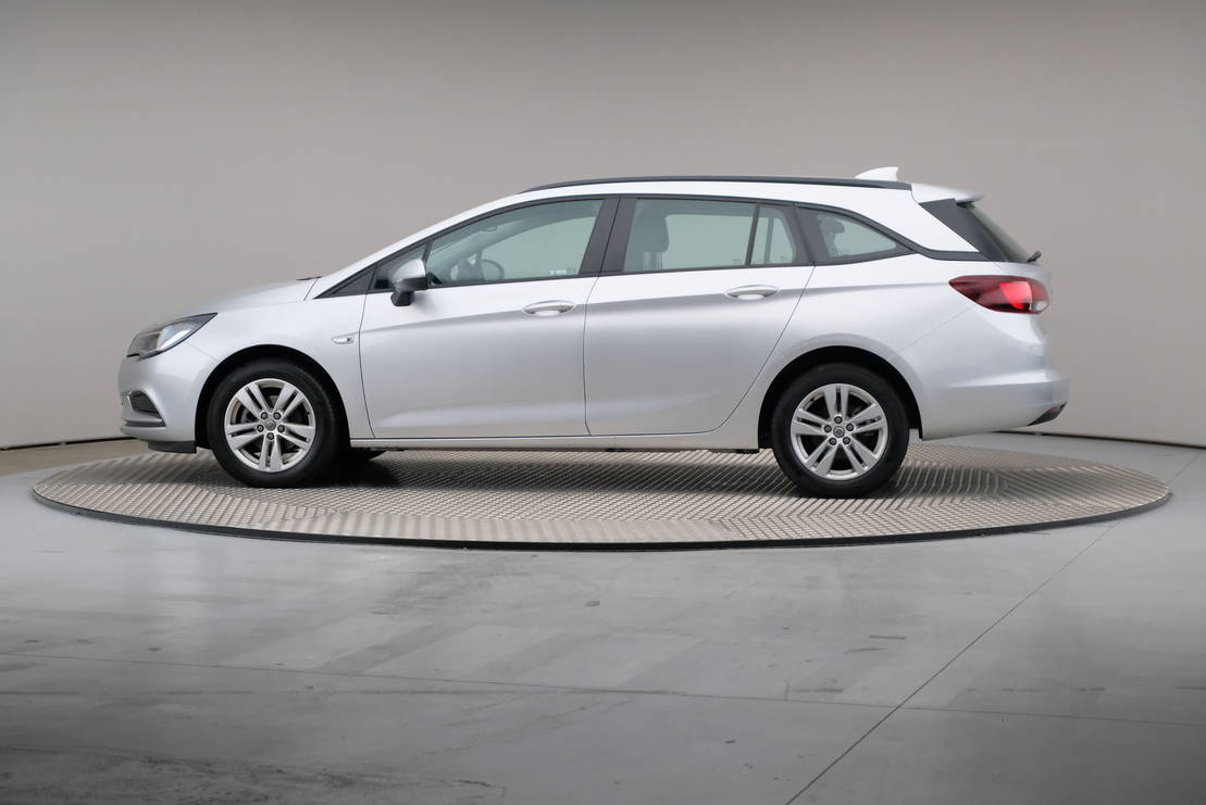 Opel Astra ST 1.6 CDTI Dynamic S/S, 360-image6