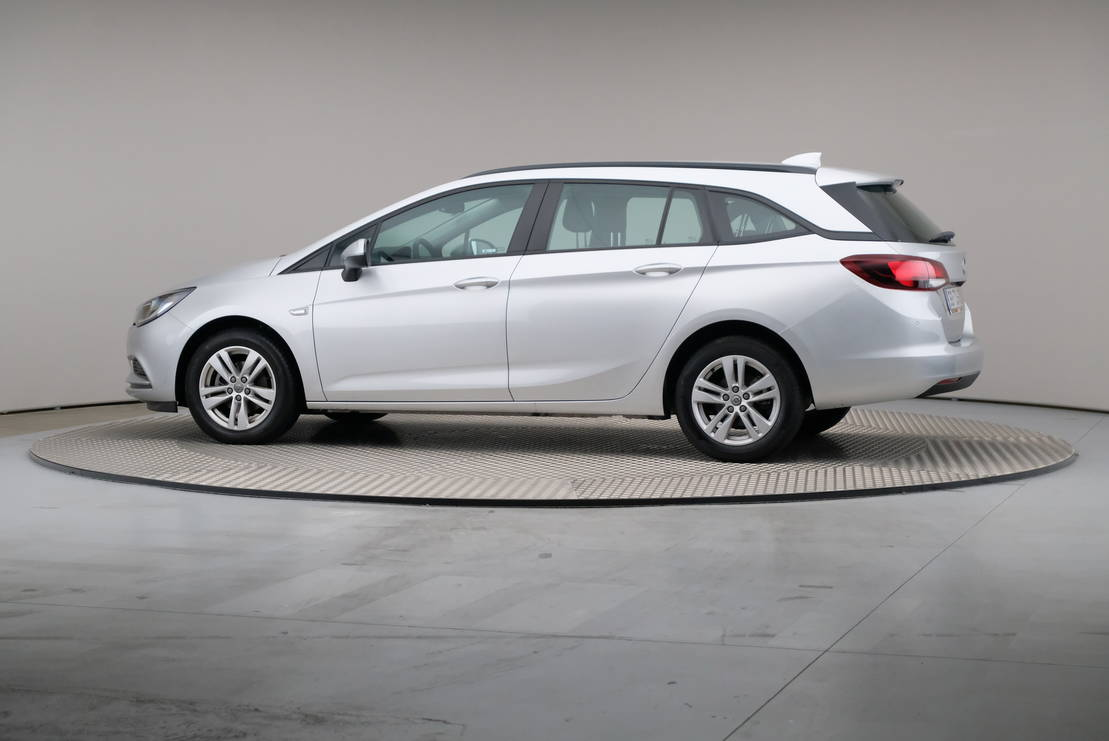 Opel Astra ST 1.6 CDTI Dynamic S/S, 360-image7