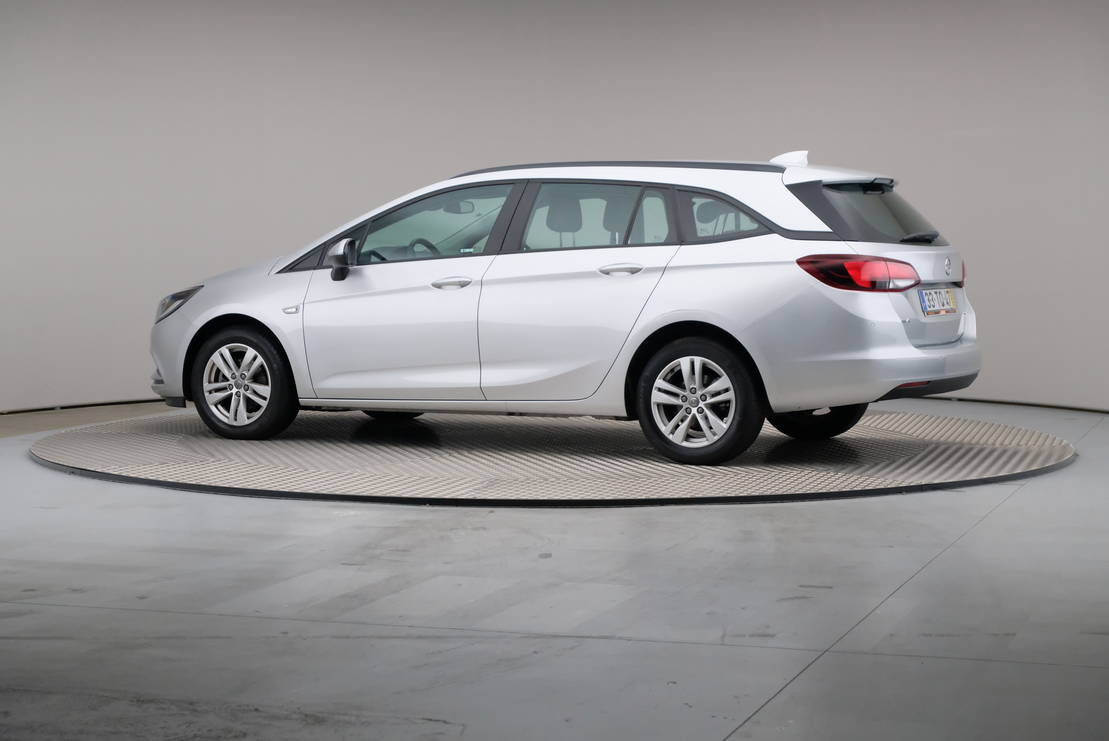 Opel Astra ST 1.6 CDTI Dynamic S/S, 360-image8
