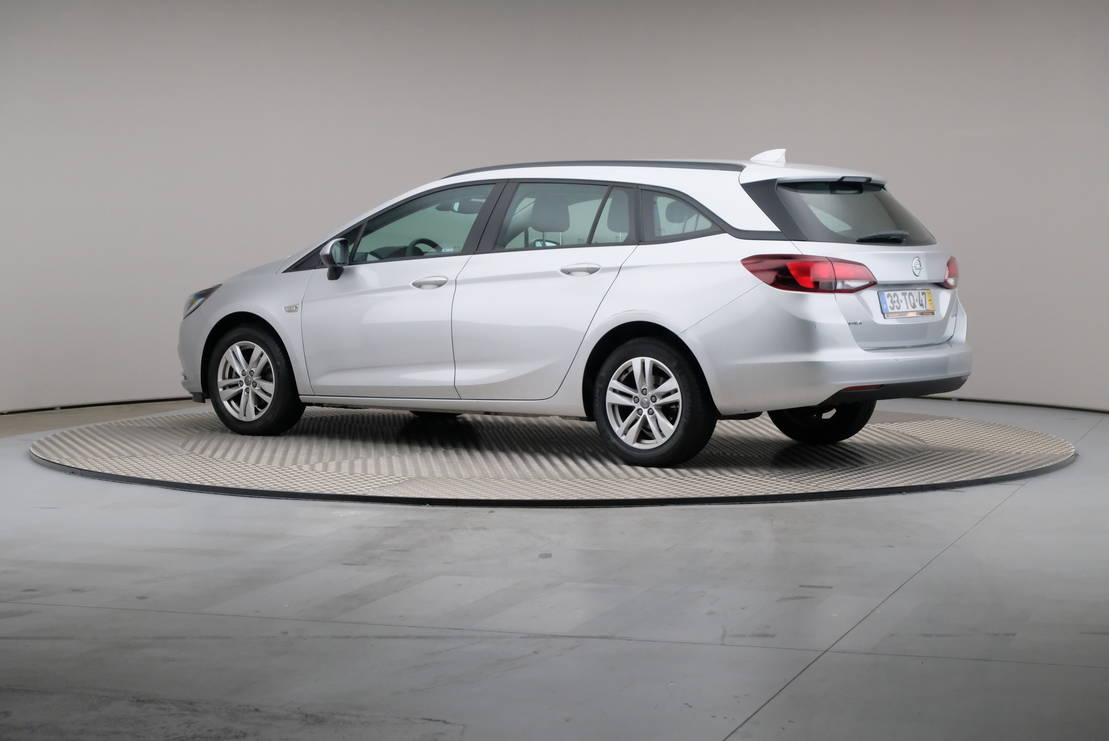 Opel Astra ST 1.6 CDTI Dynamic S/S, 360-image9
