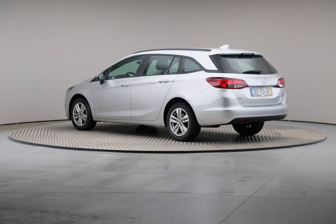 Opel Astra ST 1.6 CDTI Dynamic S/S, 360-image10