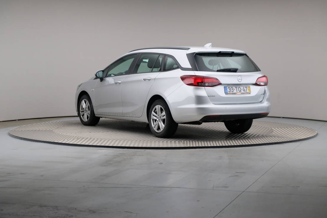 Opel Astra ST 1.6 CDTI Dynamic S/S, 360-image11
