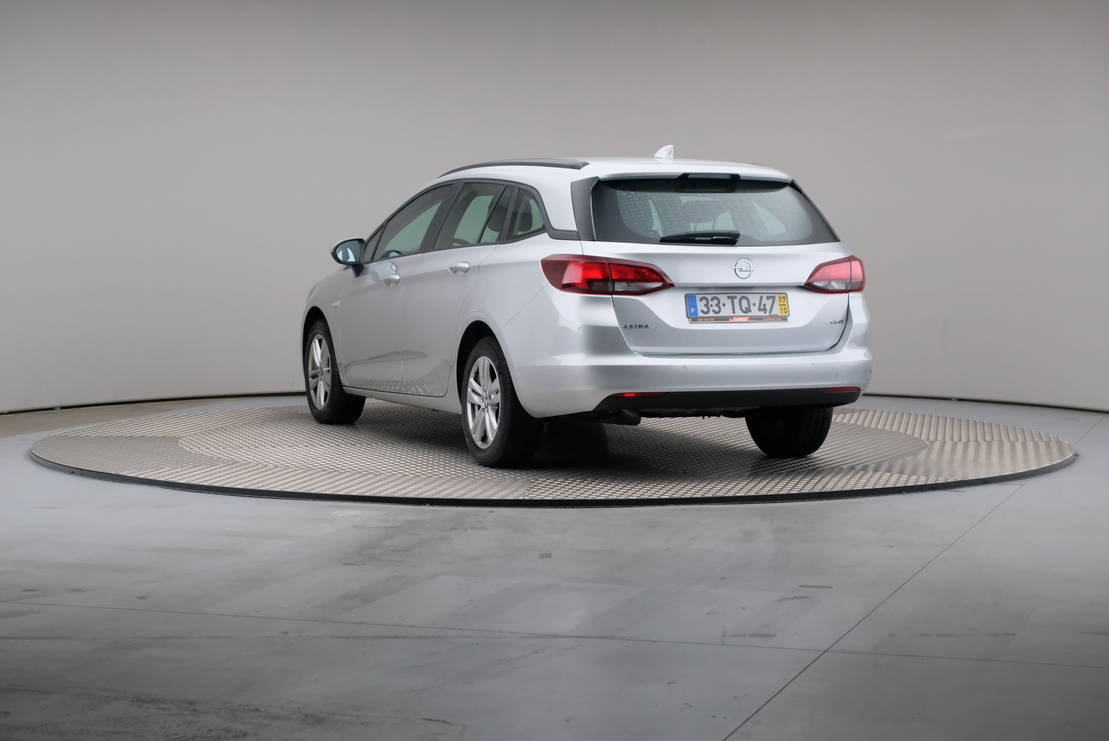 Opel Astra ST 1.6 CDTI Dynamic S/S, 360-image12
