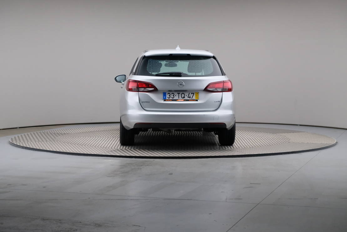 Opel Astra ST 1.6 CDTI Dynamic S/S, 360-image14