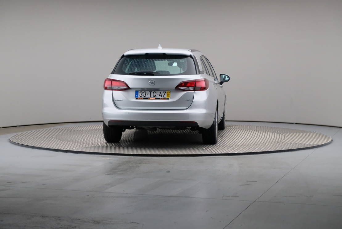 Opel Astra ST 1.6 CDTI Dynamic S/S, 360-image15