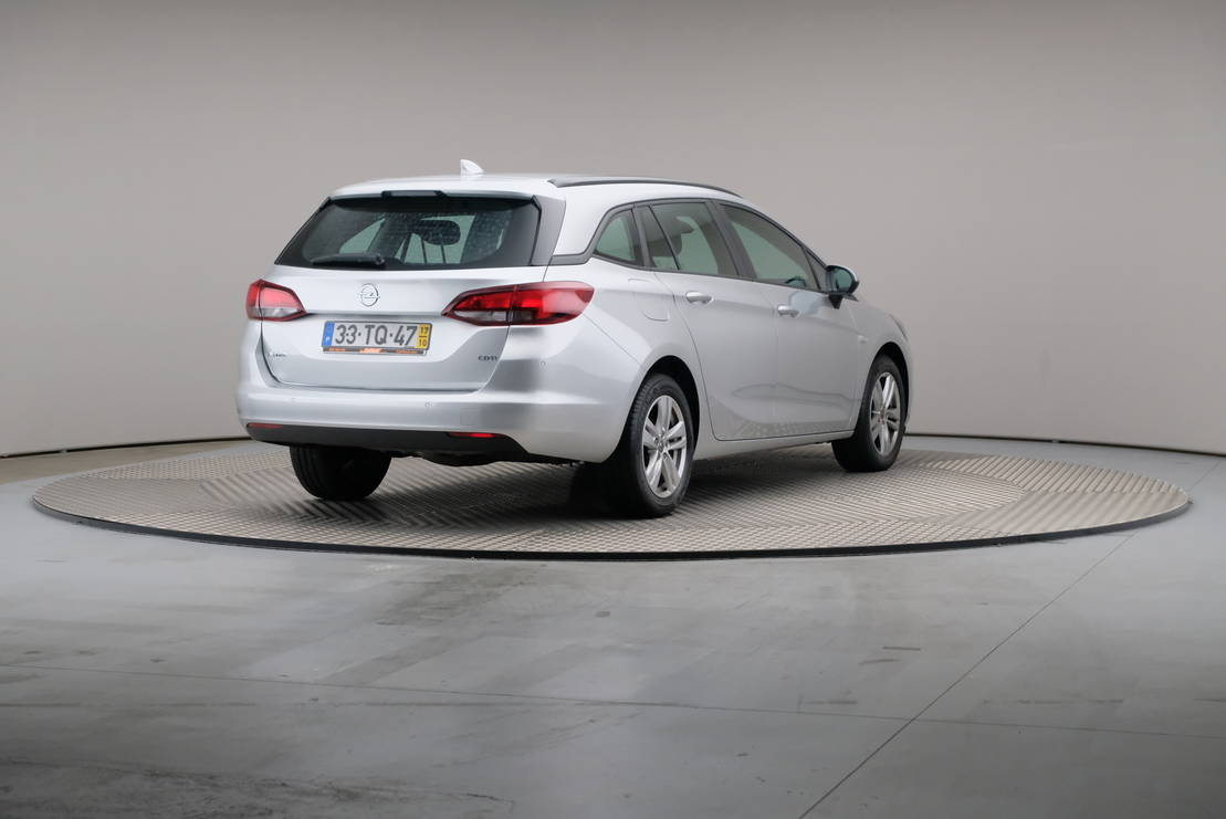 Opel Astra ST 1.6 CDTI Dynamic S/S, 360-image17