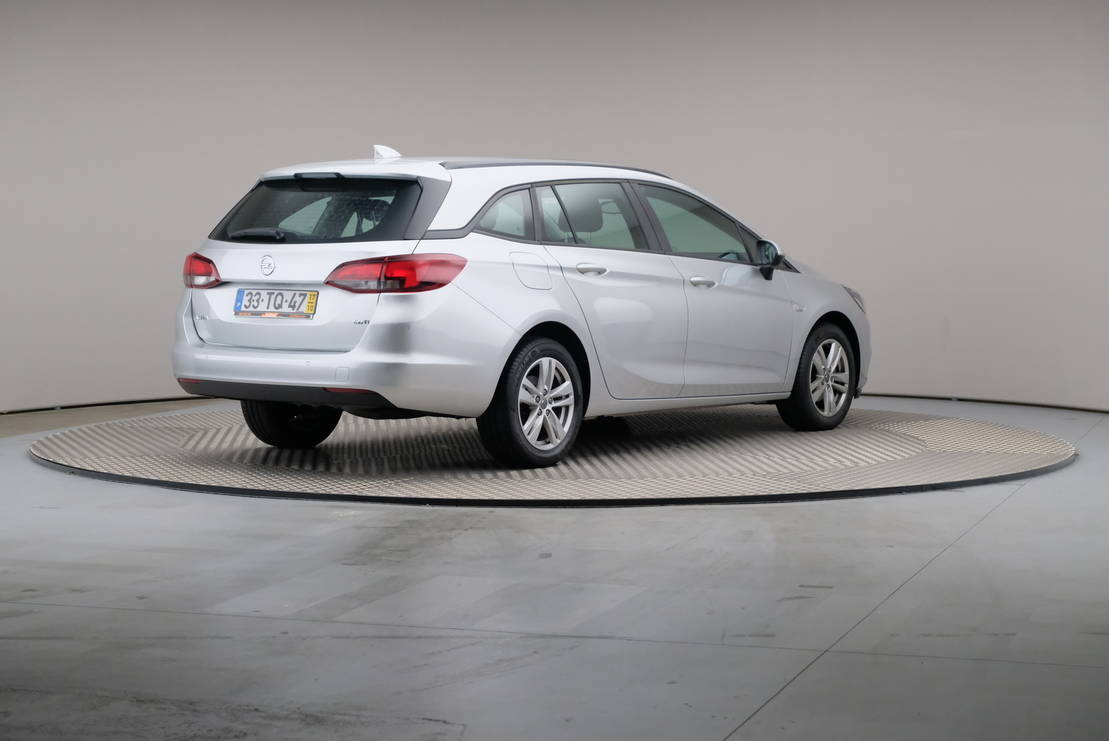 Opel Astra ST 1.6 CDTI Dynamic S/S, 360-image18