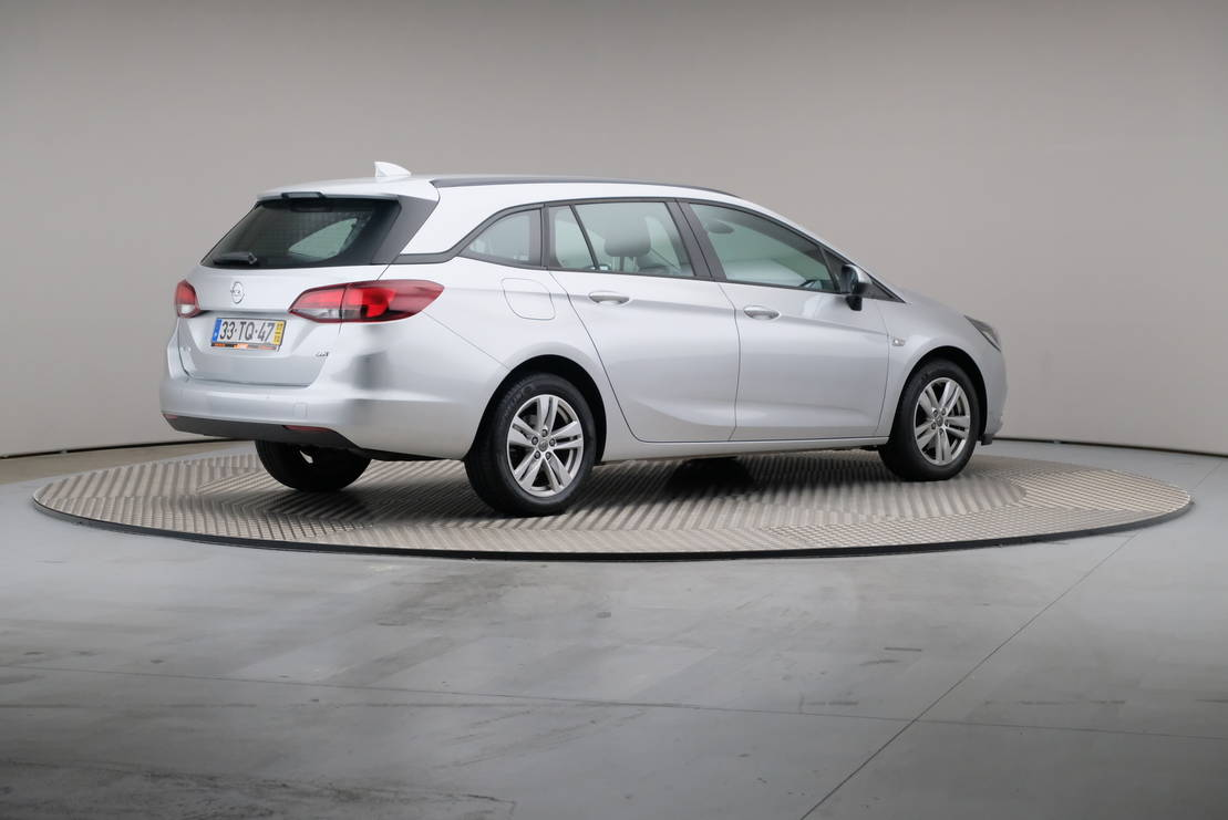 Opel Astra ST 1.6 CDTI Dynamic S/S, 360-image19