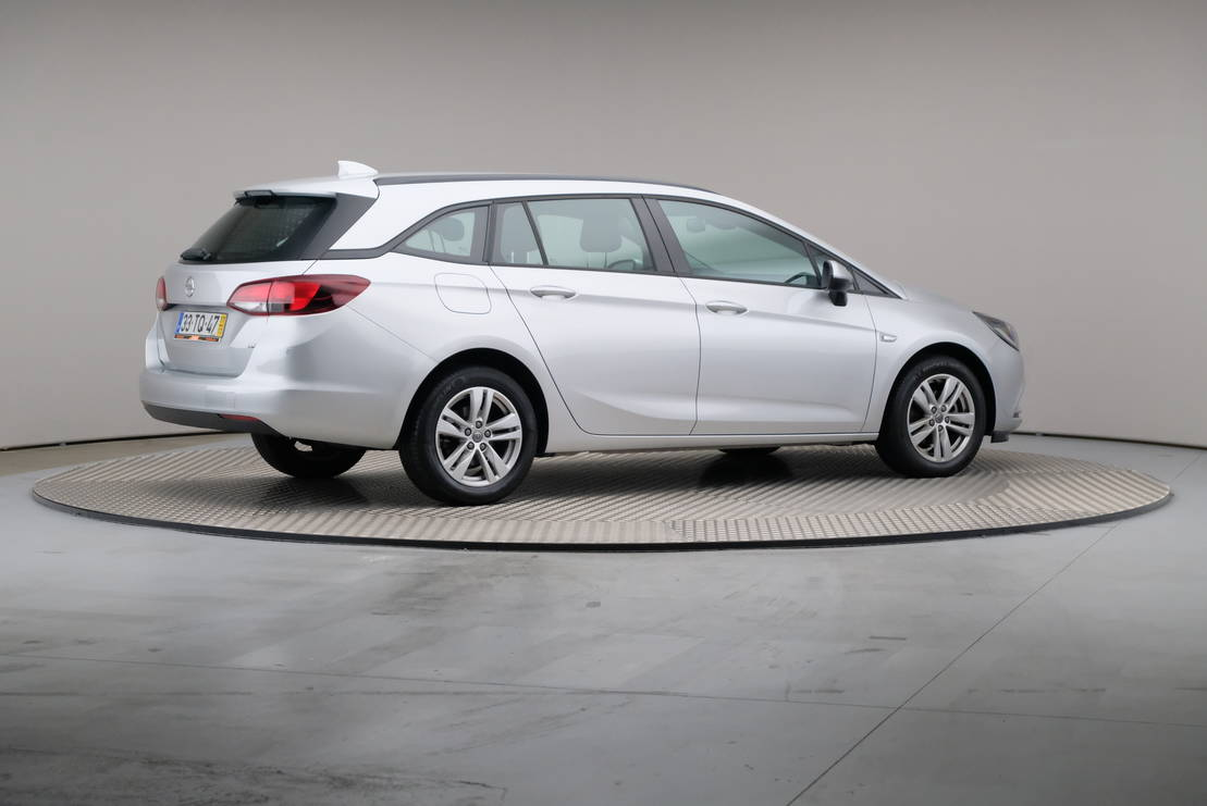 Opel Astra ST 1.6 CDTI Dynamic S/S, 360-image20