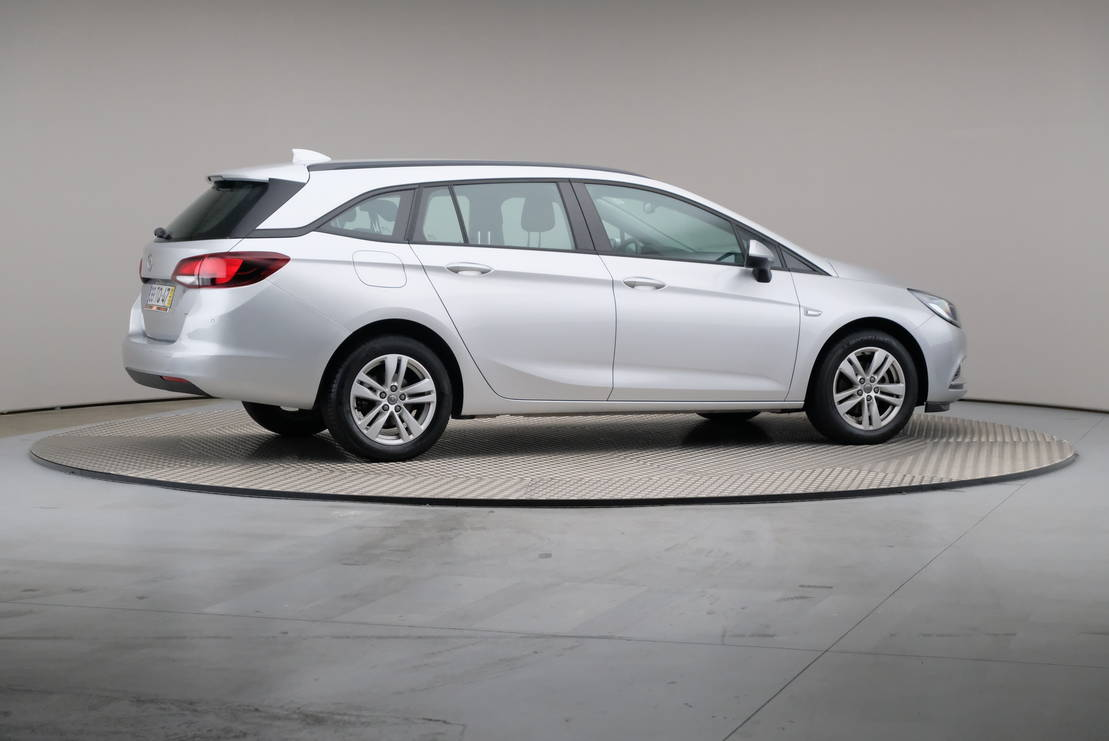 Opel Astra ST 1.6 CDTI Dynamic S/S, 360-image21