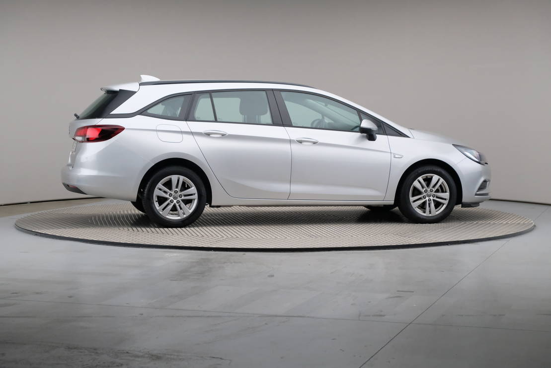 Opel Astra ST 1.6 CDTI Dynamic S/S, 360-image22
