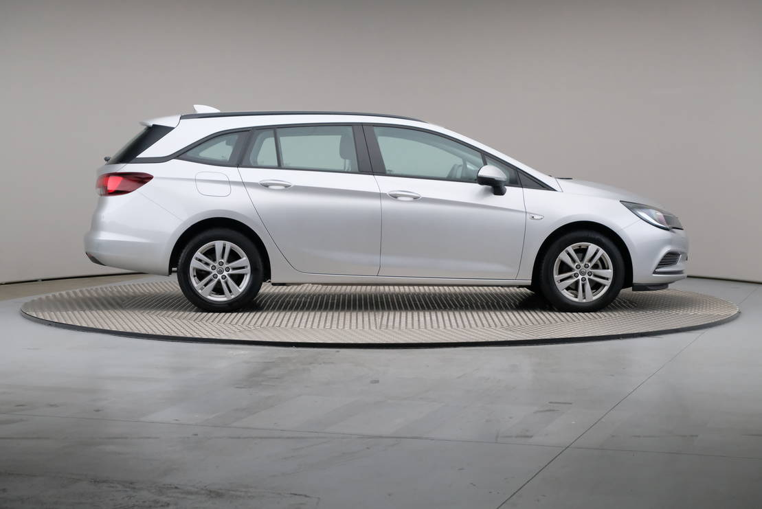 Opel Astra ST 1.6 CDTI Dynamic S/S, 360-image23