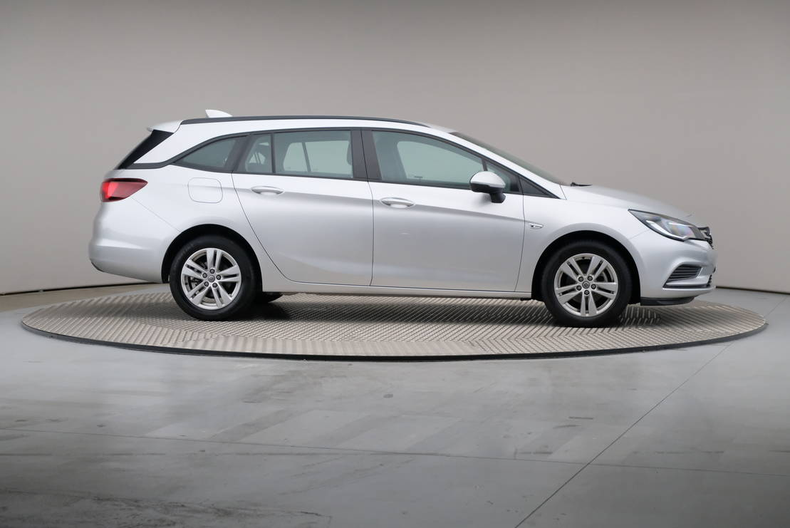 Opel Astra ST 1.6 CDTI Dynamic S/S, 360-image24
