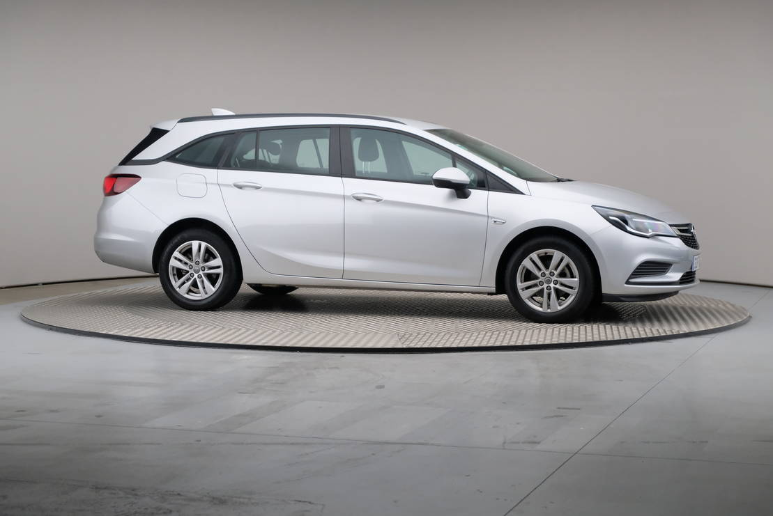 Opel Astra ST 1.6 CDTI Dynamic S/S, 360-image25