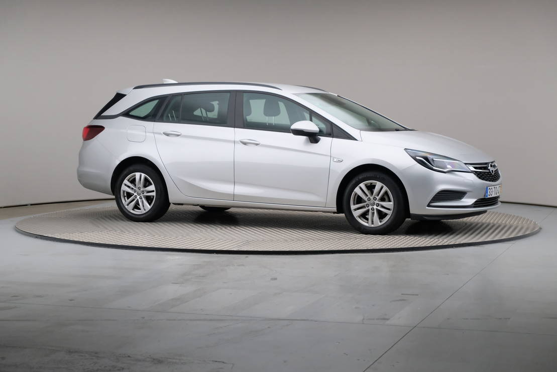 Opel Astra ST 1.6 CDTI Dynamic S/S, 360-image26