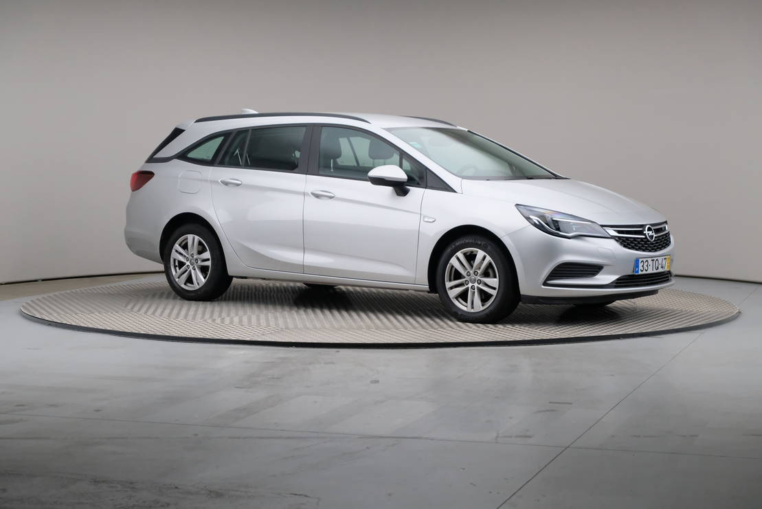 Opel Astra ST 1.6 CDTI Dynamic S/S, 360-image27
