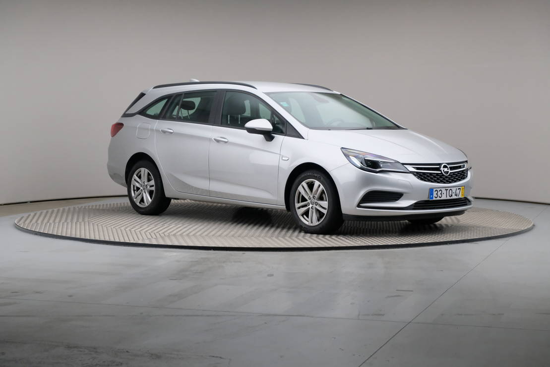 Opel Astra ST 1.6 CDTI Dynamic S/S, 360-image28