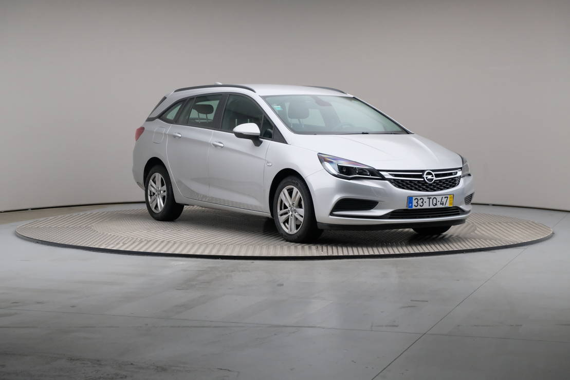 Opel Astra ST 1.6 CDTI Dynamic S/S, 360-image29