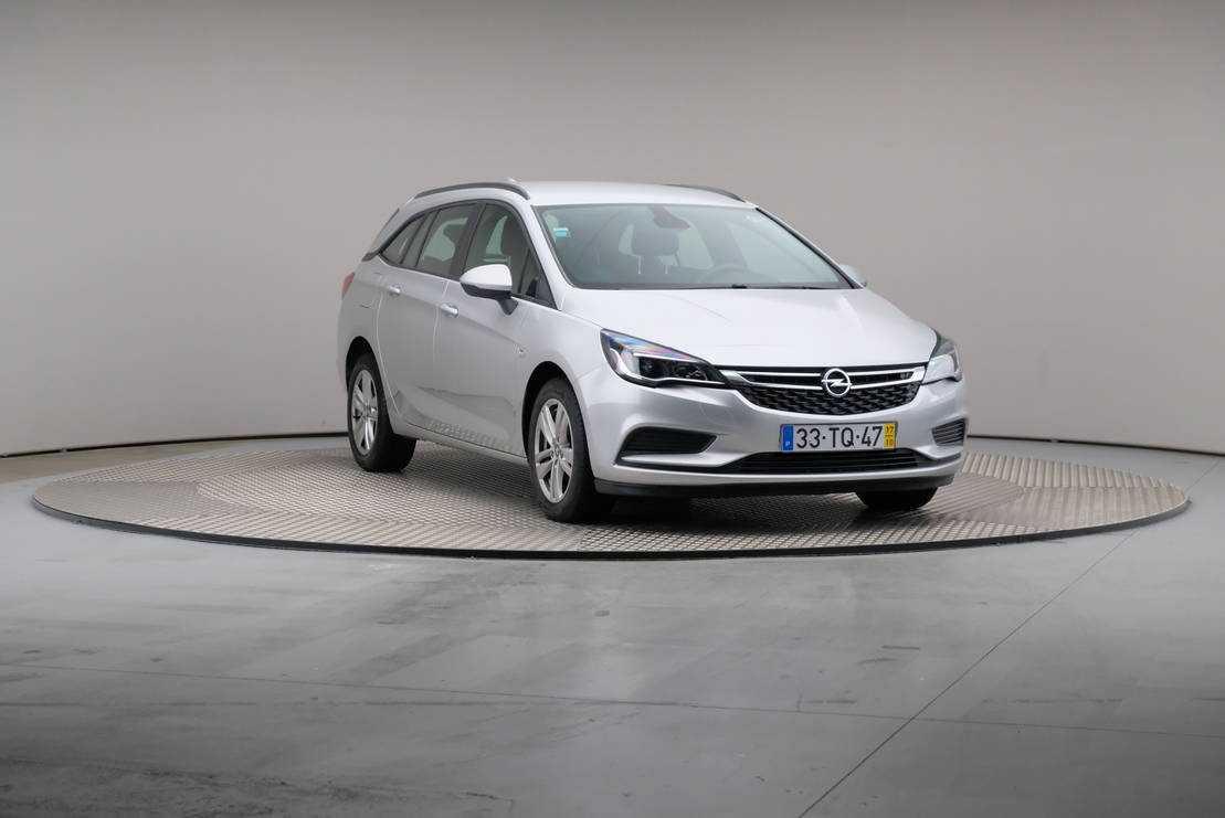 Opel Astra ST 1.6 CDTI Dynamic S/S, 360-image30