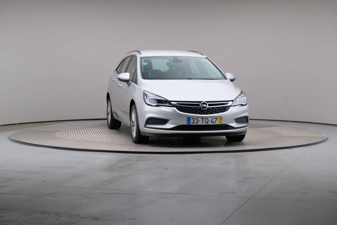 Opel Astra ST 1.6 CDTI Dynamic S/S, 360-image31