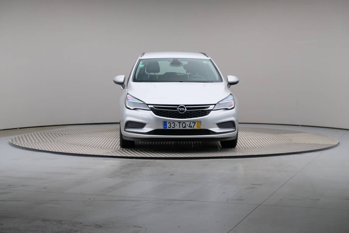 Opel Astra ST 1.6 CDTI Dynamic S/S, 360-image32