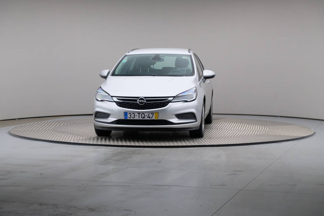 Opel Astra ST 1.6 CDTI Dynamic S/S, 360-image33