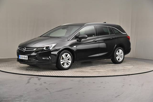 Opel Astra Sports Tourer MATRIX Business 1,6 CDTi A-360 image-0