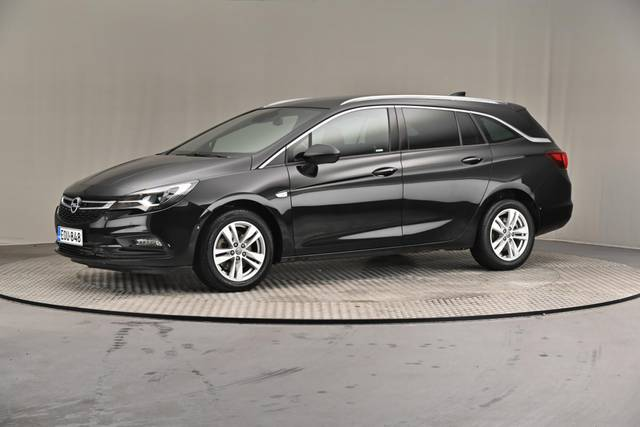 Opel Astra Sports Tourer MATRIX Business 1,6 CDTi A-360 image-1